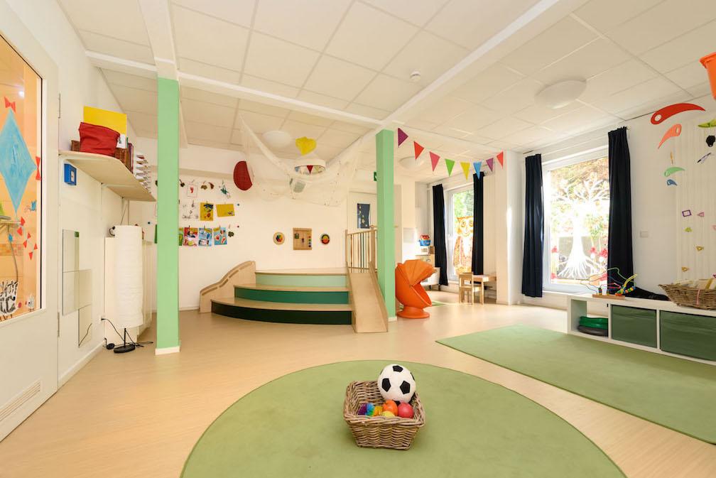 Kindergarten Ottensen